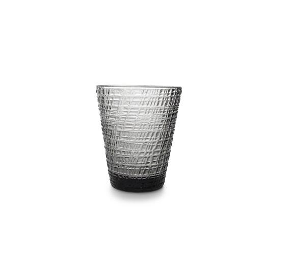 Fabric verres  set/4 - Salt&Pepper