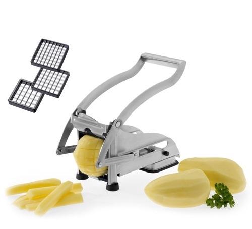 coupe frites inox