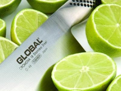 G3 vleesmes-Global