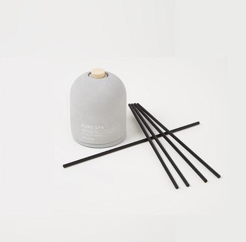 geurverspreider met stokjes  - Blomus