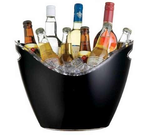 seau à vin- Vin Bouquet