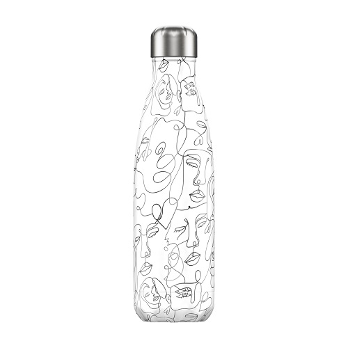 bouteille isolante 0,5 L - Chilly's