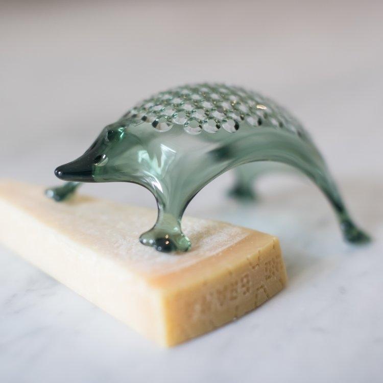 râpe à fromage hérison Kasimir - Koziol