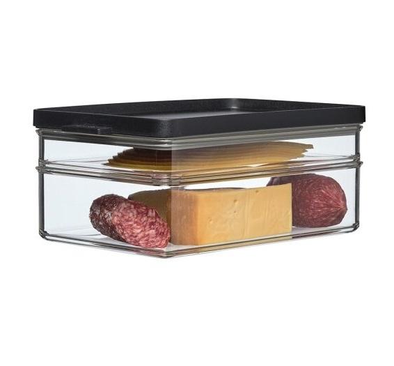 boîte réfrigérateur duo Omnia - Mepal