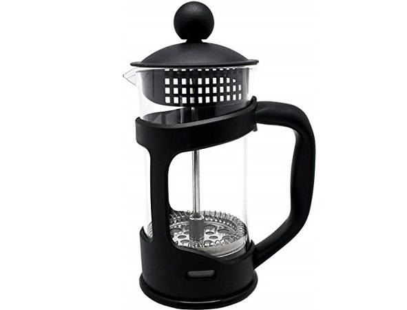cafetière à piston 3 tasses