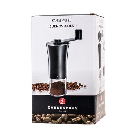 koffiemolen Buenos Aires -Zassenhaus