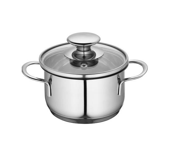 casserole inox mini-Küchenprofi