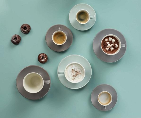 tasse et sous-tasse set/2 - ASA