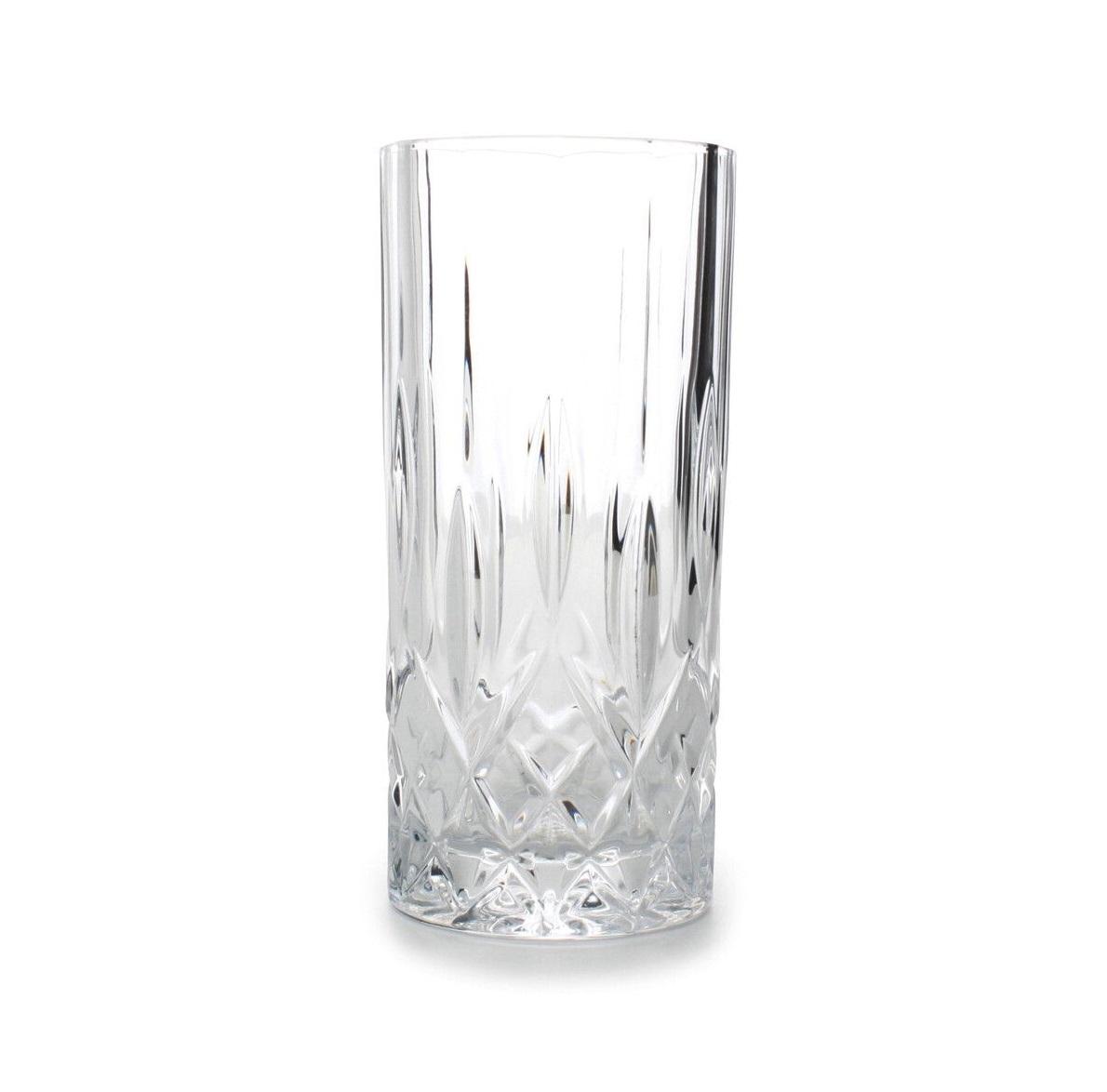 verres set/4   35 cl - S&P