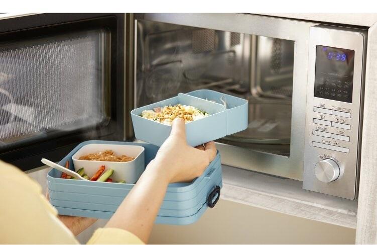 lunchbox large  - Mepal