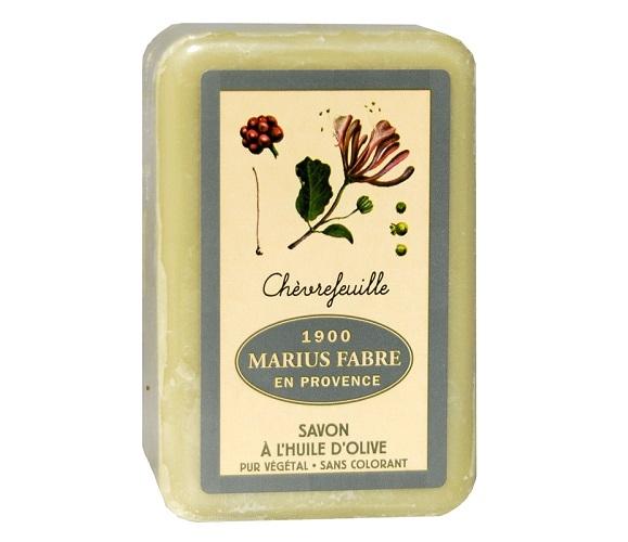 savon de Marseille 250g sans parfum-Marius Fabre