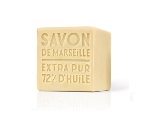 Marseille savon cube 400g - palme