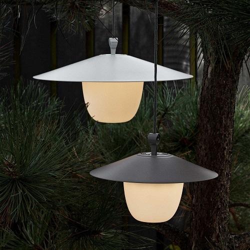Mobiele Ledlamp S - Blomus