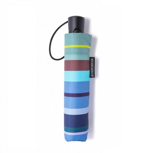 parapluie - Remember - Aquamarine