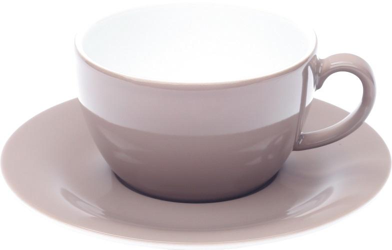 pronto cappuccinotas 0,25L en ondertas (x2) - Pronto Kahla