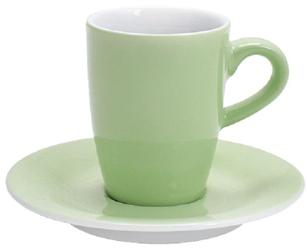 tasse espresso 0,10L et sous-tasse - Kahla pronto