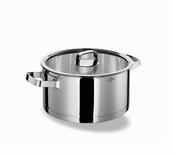 Milan kookpot-Salt&Pepper