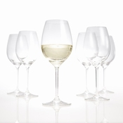Cuvee wijnglas 47cl set/6 - Salt&Pepper