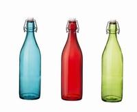 fles 1 L color