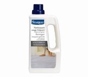 tegelvloeren niet-glanzende shampoo-Starwax