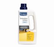 glansshampoo plastic vloeren - Starwax