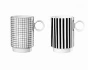 Memphis mugs set2 - ASA