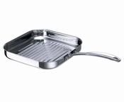 grillpan inox  - Beka