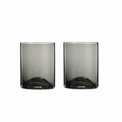 drinkglazen smoke set/2 - Blomus