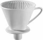 koffiefilter keramiek - Cilio
