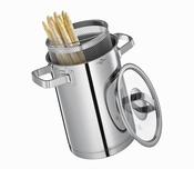 casserole à asperges/pâtes 16 cm - Kuchenprofi