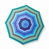 paraplu - Remember - Aquamarine