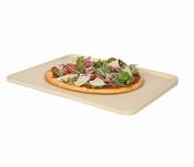 Pizzasteen rechthoekig - Boska