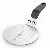 Inductieplaat adapter voor koffiemaker-Bialetti