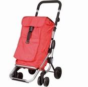 Go Up boodschappenwagen Charme red - Playmarket