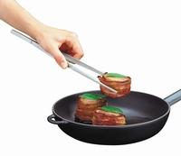 kookpincet inox-Kuchenprofi