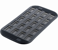 siliconen bakvorm 20 mini-financiers-Mastrad
