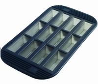 siliconen bakvorm 12 mini-cakes-Mastrad