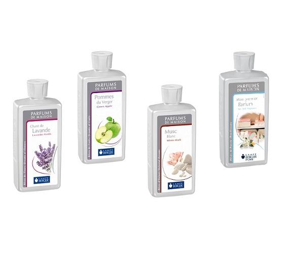 désodorisants - parfums maison