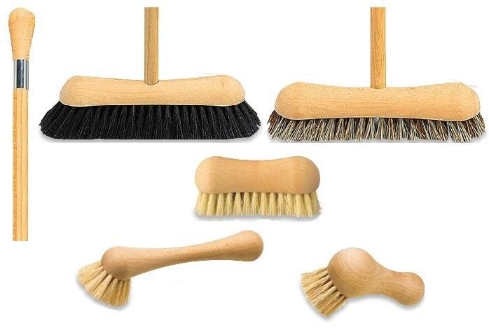 articles de nettoyage
